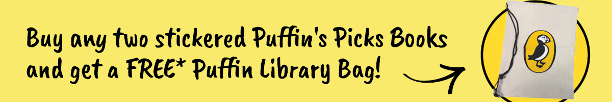 Puffin's Picks Promo July 2020