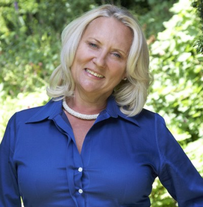 Martina Cole, author. (Author categories: Crime and Thriller)