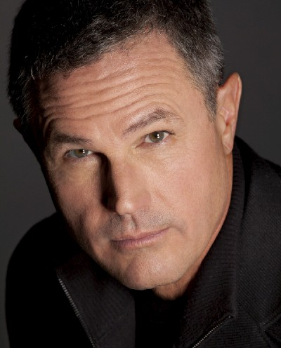 Robert Crais, author. (Author categories: Crime and Thriller)