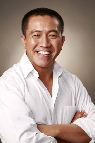Anh Do, author. (Author categories: Local Australian, Children's Book)