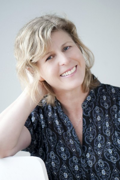 Liane Moriarty, author. (Author categories: Local Australian, Literature & Fiction)