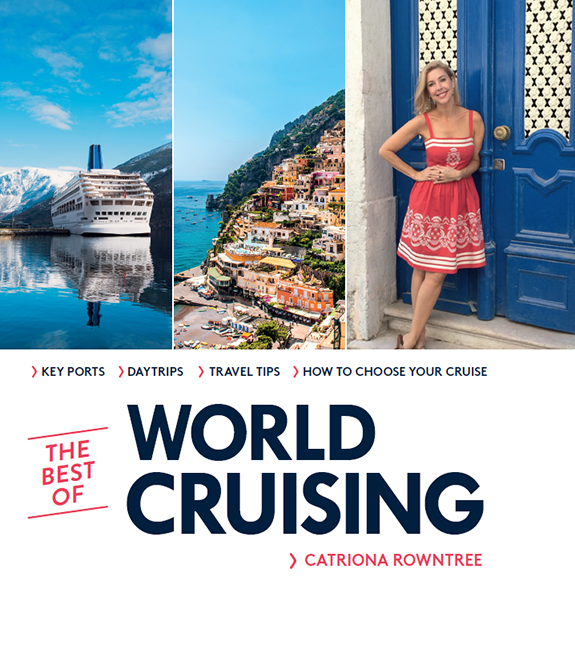 Dymocks Store Event: World Cruising with Catriona Rowntree
