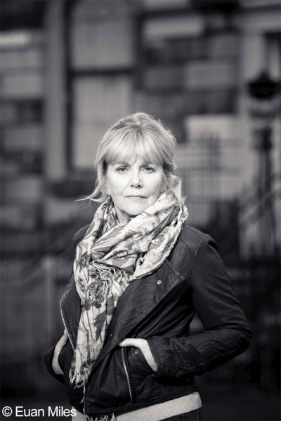 Kate Atkinson, author. (Author categories: Literature & Fiction, Crime and Thriller)