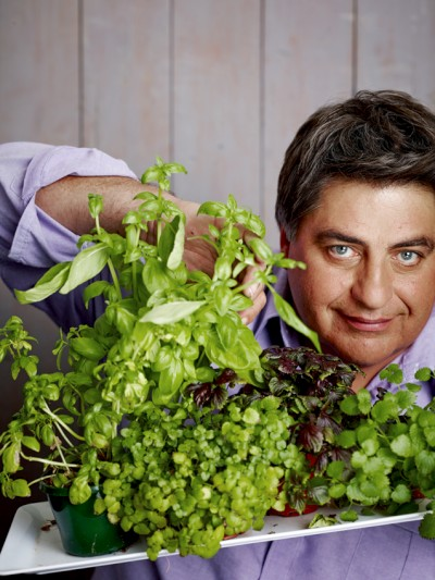 Matt Preston, author. (Author categories: Local Australian, Celebrity Chef)