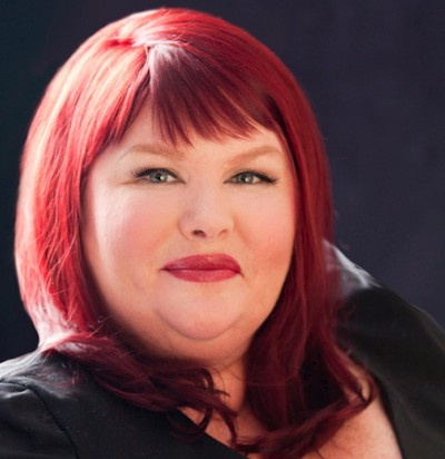 Cassandra Clare, author. (Author categories: Young Adults)