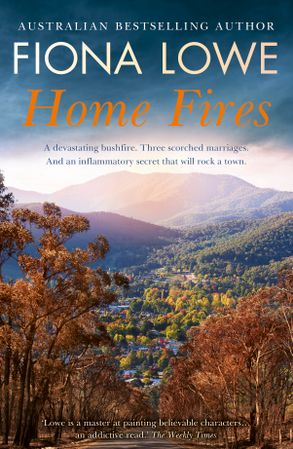 Dymocks Literary Club Event: Book Launch for Home Fires