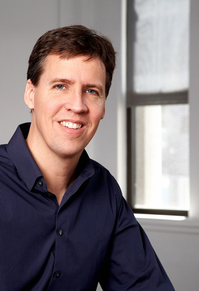 Jeff Kinney, author. (Author categories: Children's Book)