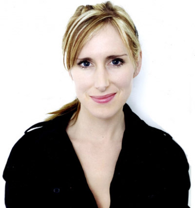 Lauren Child, author. (Author categories: Young Adults, Children's Book)