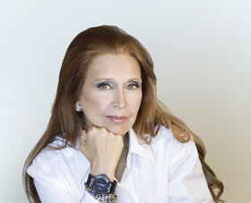 Danielle Steel, author. (Author categories: Romance and Erotica)