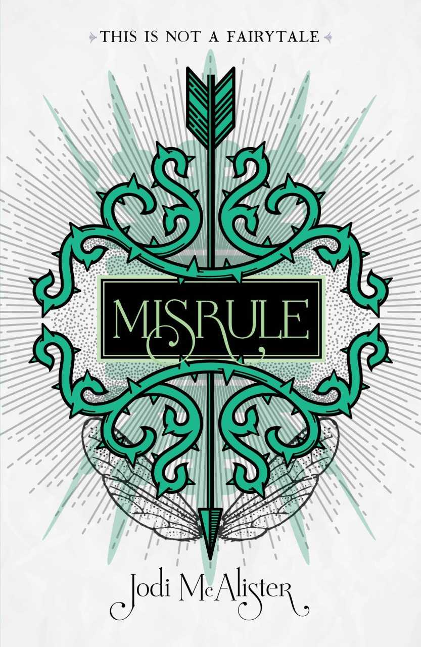 Dymocks Literary Club Event: Misrule Launch with Jodi McAlister in conversation with Tansy Rayner Roberts