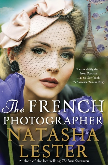 Dymocks Literary Club Event: An Evening With Perth Bestselling Author Natasha Lester