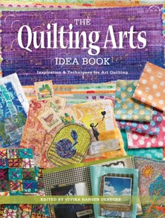 (ebook) Quilting Arts Idea Book - Craft & Hobbies Needlework